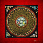 mandala tibetano 6